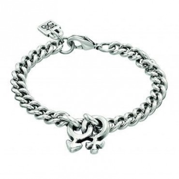 Bracciale Da Donna Unode50 Let's Do It? In Argento Placcato Pul1289mtl0000m