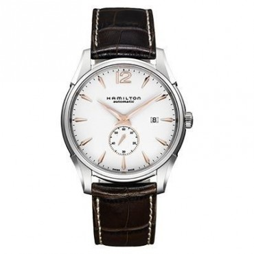 Orologio Automatico Hamilton Jazzmaster Small Second 43mm Tempo/Data H38655515