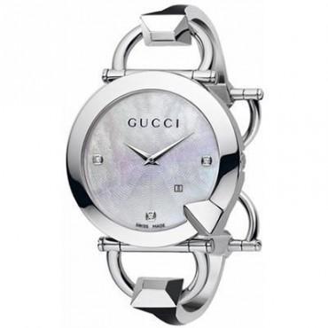 Orologio Gucci Donna Chiodo Ya122504