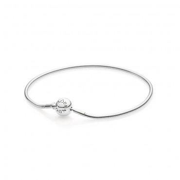 Pandora Bracciale Essence Collection in argento