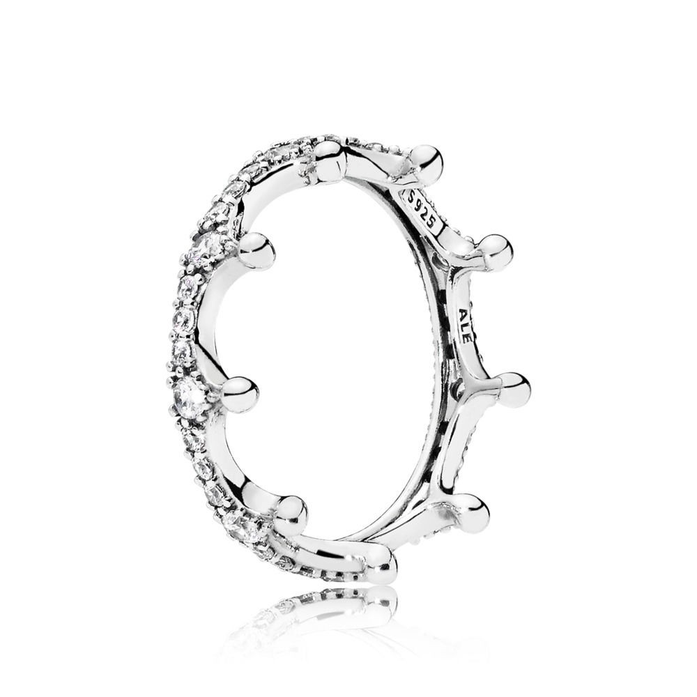 anello corona luminosa pandora