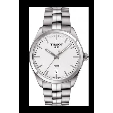 Orologio da Donna Tissot PR 100 al Quarzo T1014101103100