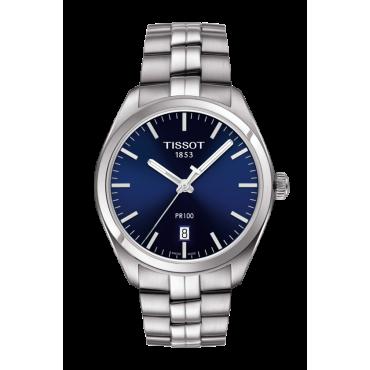 Orologio da Uomo Tissot PR 100 al Quarzo T1014101104100