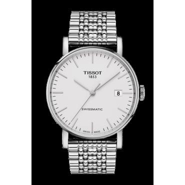 Orologio da Uomo Tissot Everytime Swissmatic Auto T1094071103100