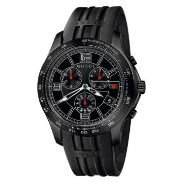 Gucci Timeless Cronografo Da Uomo Al Quarzo - YA126206