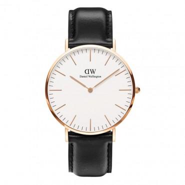 orologio solo tempo uomo Daniel Wellington Classic