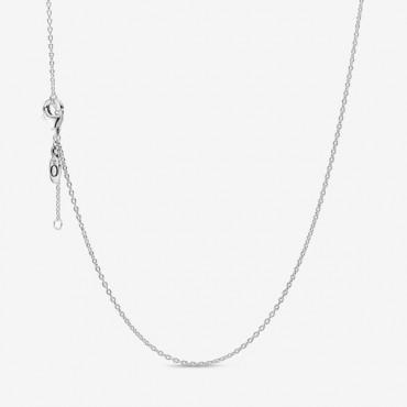 Collana Catenina classica  Pandora