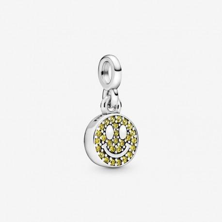 Mini Charm pendente Il mio sorriso  Pandora
