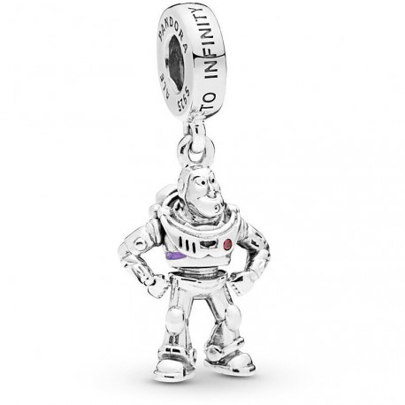 Disney Pixar, Charm pendente Buzz Lightyear, Toy Story