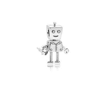 Charm Rob Bot  Pandora