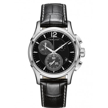 JAZZMASTER CHRONO QUARTZOROLOGI QUARZO42mm H32612731