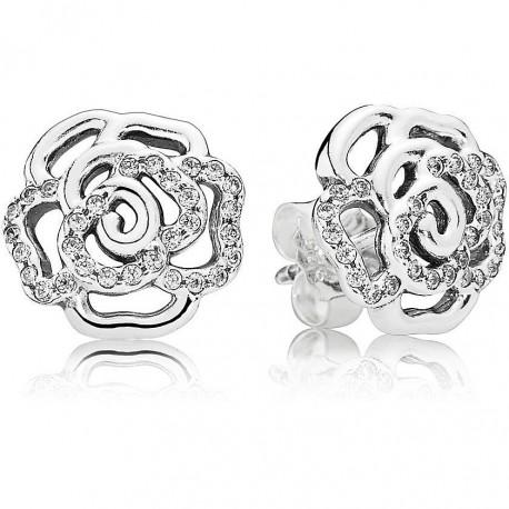 orecchini donna gioielli Pandora