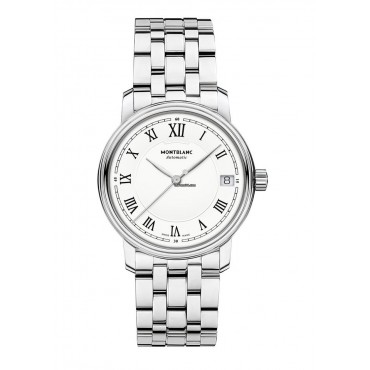 Montblanc Tradition Automatic Date 32 MM Ref. 124783