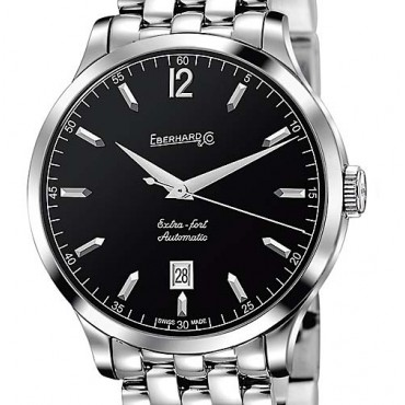 OROLOGIO EBERHARD & CO. – EXTRA-FORT – AUTOMATIC – 41029 CA